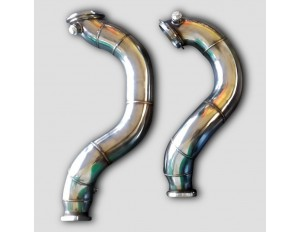 Downpipe BMW 335 E90/E82/E92